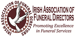 Matthews Funeral Directors Irish association of funeral